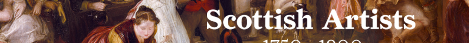 Scottish Artists 1750-1900 at The Queen's Gallery, Palace of Holyroodhouse