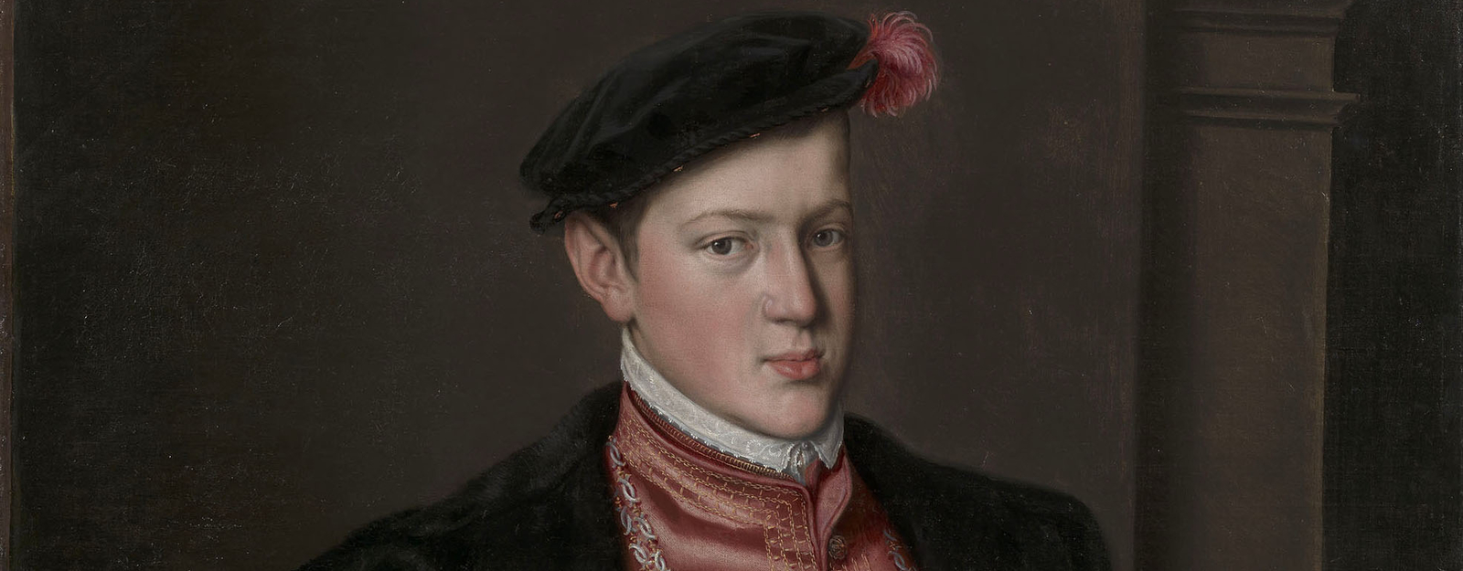 John, Prince of Portugal (1537-54)