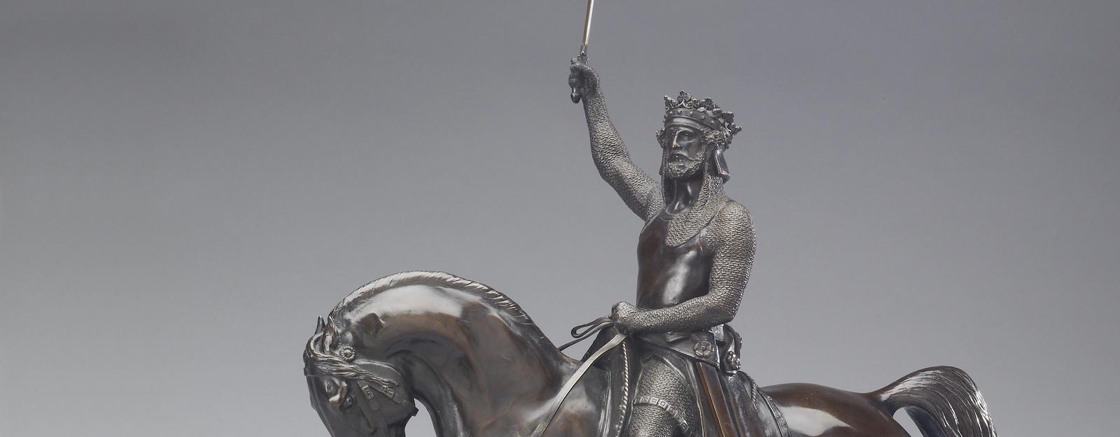 Richard I, Coeur de Lion