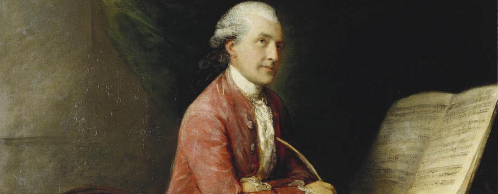 Johann Christian Fischer (1733-1800)