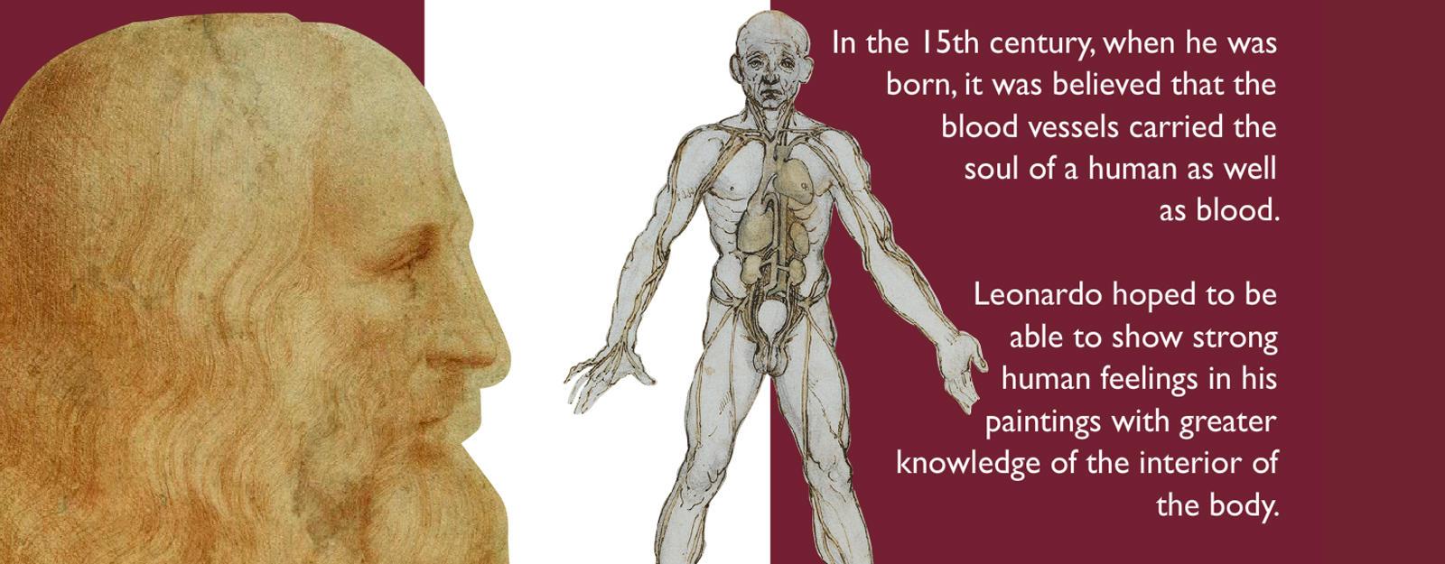 Have a Heart: Leonardo da Vinci activity banner