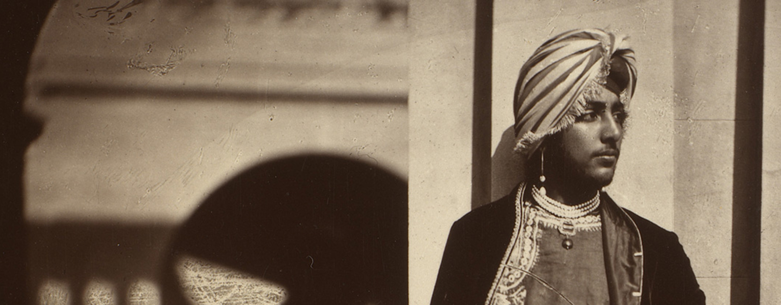 Duleep Singh