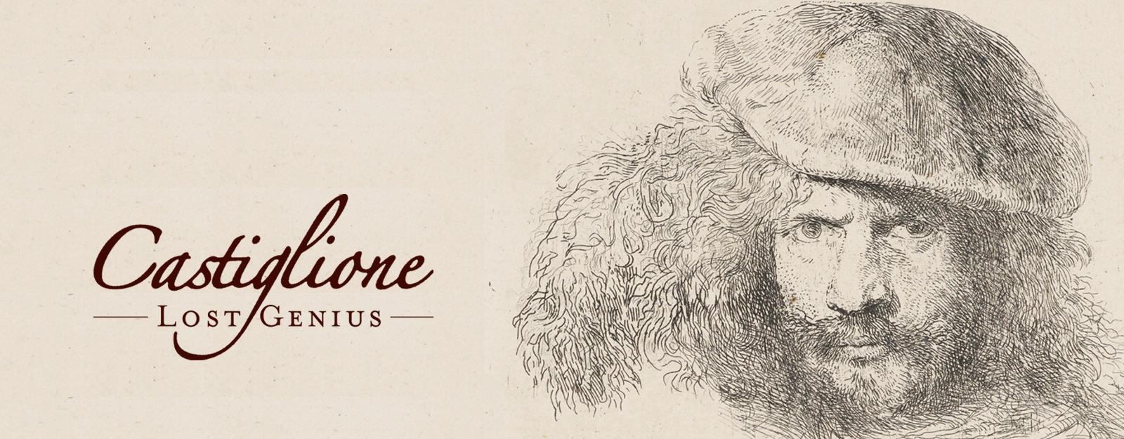 Explore the exhibition 'Castiglione: Lost Genius' at The Queen's Gallery, Edinburgh opening November 2014.