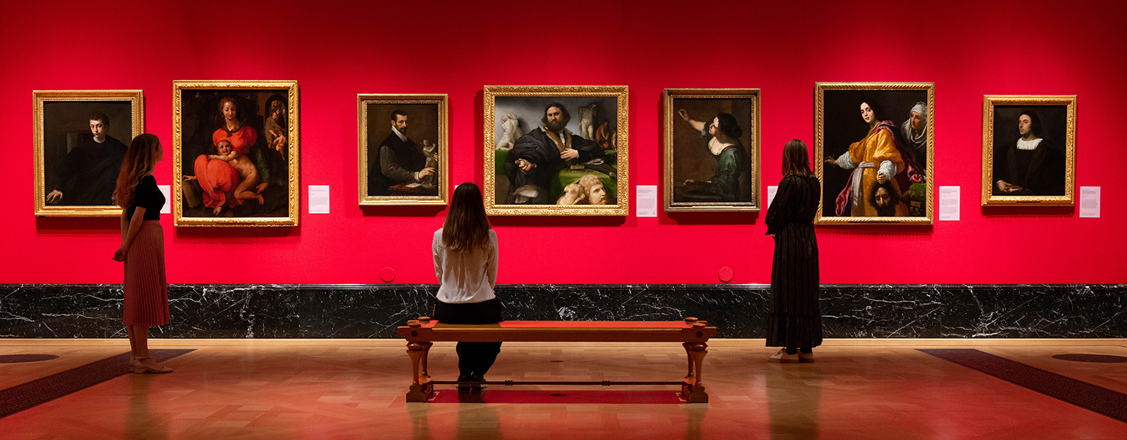 Masterpieces from Buckingham Palace