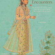 Cover of the Eastern Encounters book
