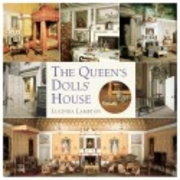 Cover for the book about Queen Mary's Dolls' House