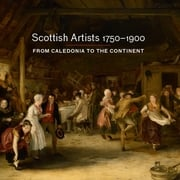 Cover of Scottish Artists