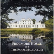 Frogmore House and The Royal Mausoleum