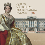Queen Victoria's Buckingham Palace book cover image
