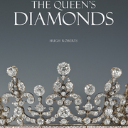 Cover for The Queen's Diamonds