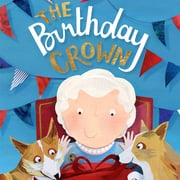 Image of front cover of The Birthday Crown