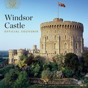 Windsor Castle: Official Souvenir Guide