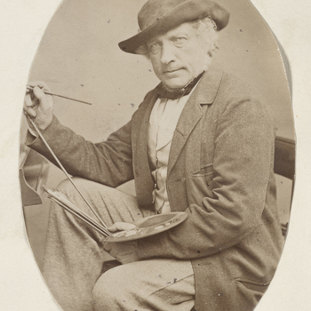 William Leighton Leitch (1804-83)