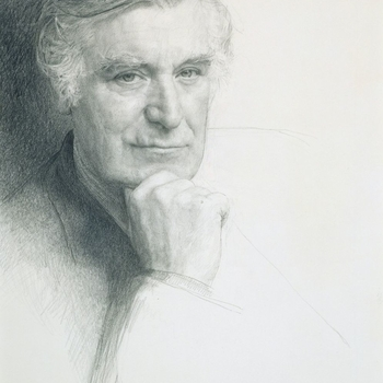 The poet Ted Hughes (1930-98) was born at Mytholmroyd in Yorkshire and studied at Pembroke College, Cambridge, where in 1956 he met Sylvia Plath, marrying her soon after. His dominant concern with the vitality and violence of nature was tempered by a life