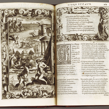 Ovid's Metamorphoses has remained one ofthe most recognisable works of mythology since it was written two thousand years ago. It is a comprehensive collection of stories from Roman mythology, many of them adapted from Greek originals, from the creat