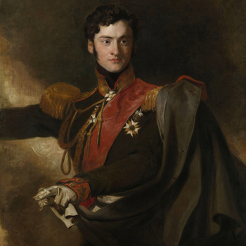 Lawrence was the most fashionable and also the greatest portraitist of his generation. He was made Principal Painter to George III in 1792 after Reynolds's death, and received occasional commissions; however it was only after 1814 that George IV began t