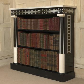 Master: Bookcase
