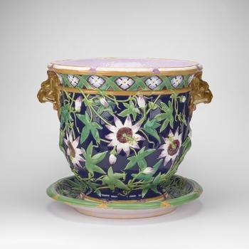 Master: Set of plant pots