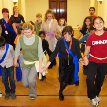 Art Alive! Drama workshop