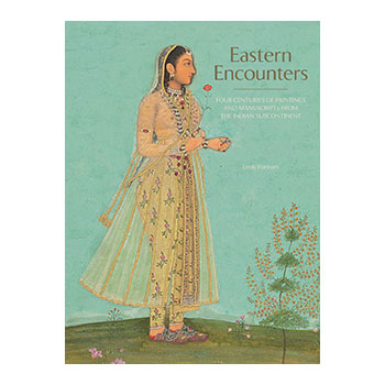 Eastern Encounters book cover