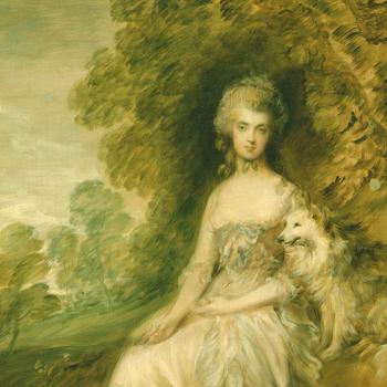 Mrs. Mary Robinson (1758-1800)