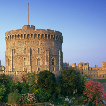 Windsor Castle Receives An Autism Friendly Award For The Second Time