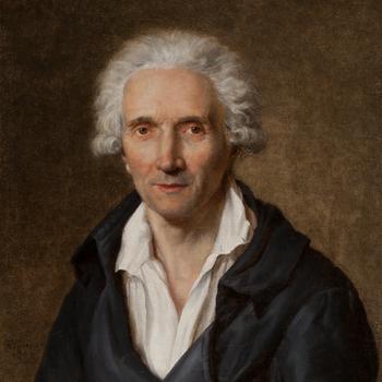 Henri-François Riesener, Jean-Henri Riesener, 1800. Waddesdon Manor (5.2016).