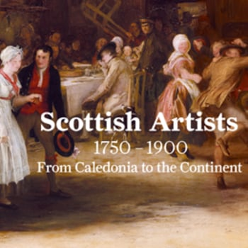 Scottish Artists 1750-1900