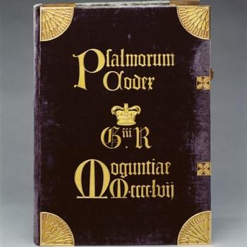 Mainz Psalter
