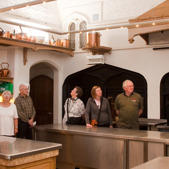 tour to the great kitchen - Great Kitchen