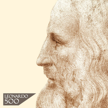 Leonardo da Vinci, attributed to Francesco Melzi