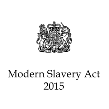 Modern Slavery Act