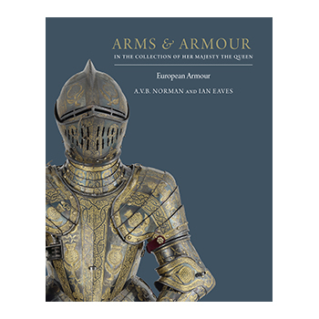Arms & Armour book cover