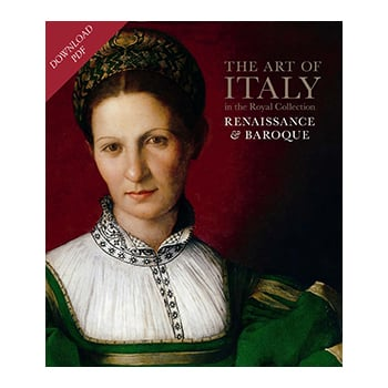Cover for Art of Italy free download
