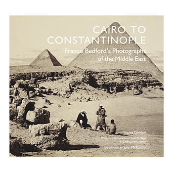 Cover for Cairo to Constantinople