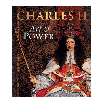 Charles II book cover