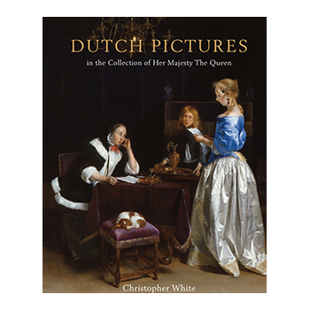 Dutch Pictures book cover