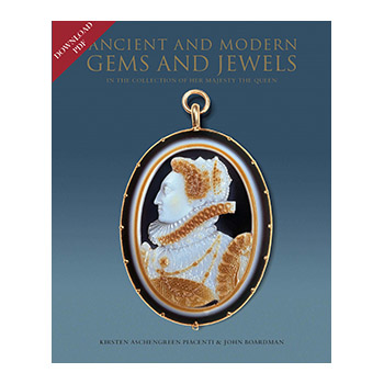 Cover for Gems and Jewels
