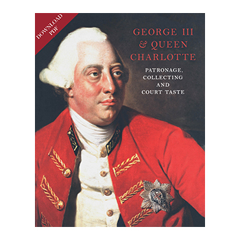 Cover for George III