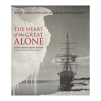 Cover for Heart of the Great Alone