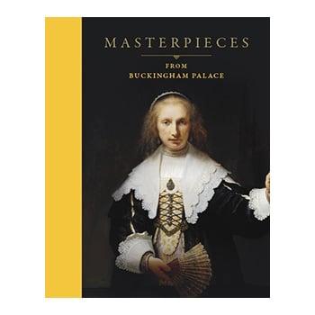 Book jacket, showing Rembrandt's Portrait of Agatha Bas