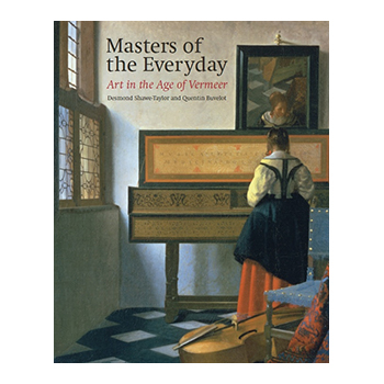 Masters of the Everyday book cover