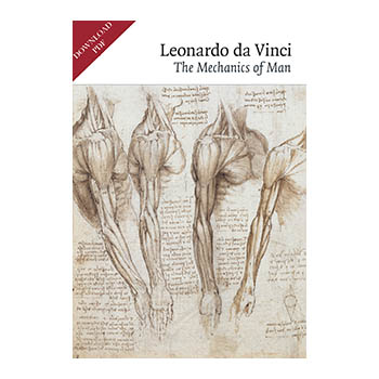 Mechanics of Man book cover