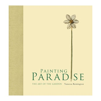 Painting Paradise book cover
