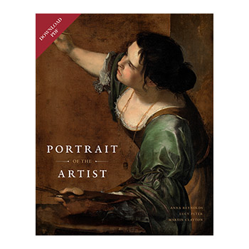Cover for Portrait of the Artist