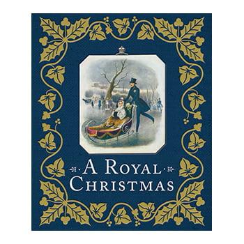 A Royal Christmas book cover