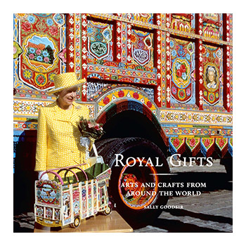 Royal Gifts book cover