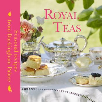 Cover for Royal teas