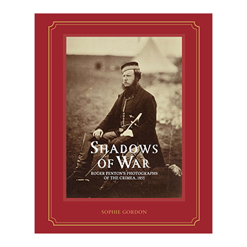 Shadows of War book cover