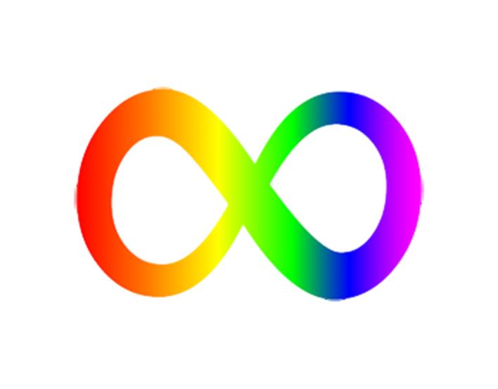 Autism spectrum logo